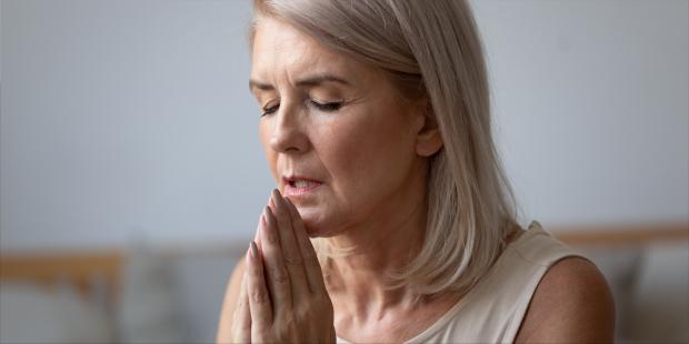 Os 10 pedidos que você deveria incluir nas suas orações