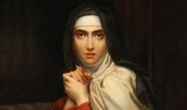 3 lições da vida de Santa Teresa de Ávila para o cristão moderno