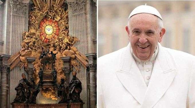 Por que a Cátedra de São Pedro é importante? Isso é o que deve saber desta festa