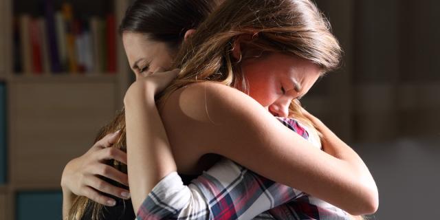 9 segredos para aprender a perdoar na família