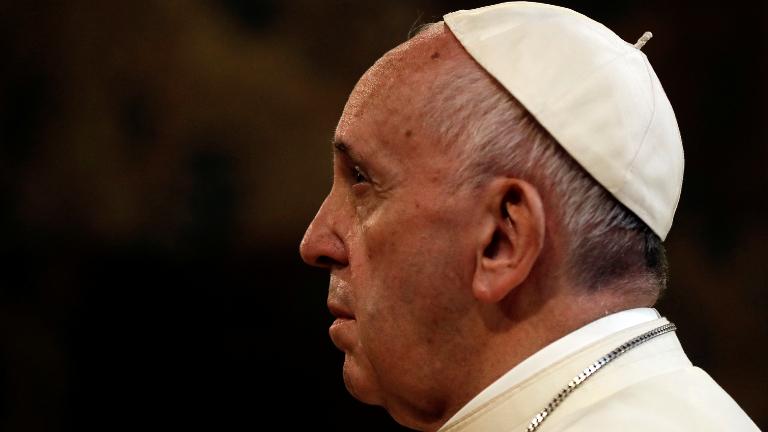 Crise em Mianmar: Papa pede que o diálogo prevaleça sobre a repressão