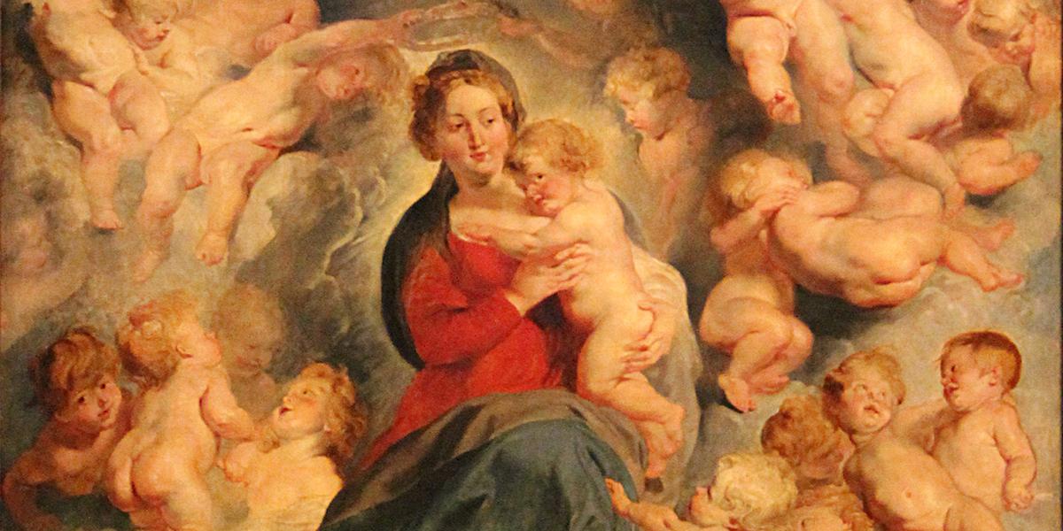 Aparecida, Guadalupe, Fátima: por que há tantas, se Nossa Senhora é só uma?