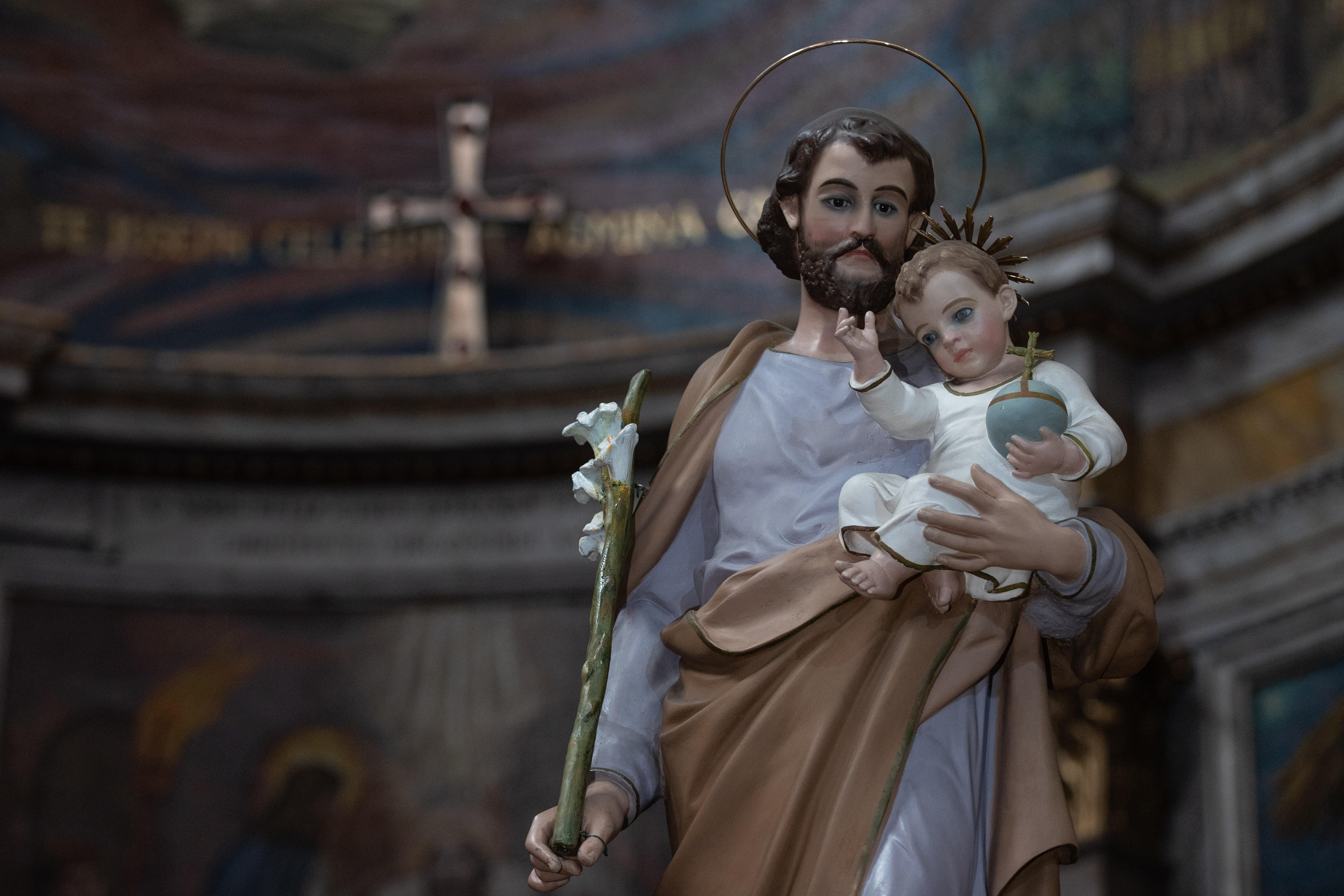 Em 1º de maio, bispos das Filipinas consagrarão o país a São José