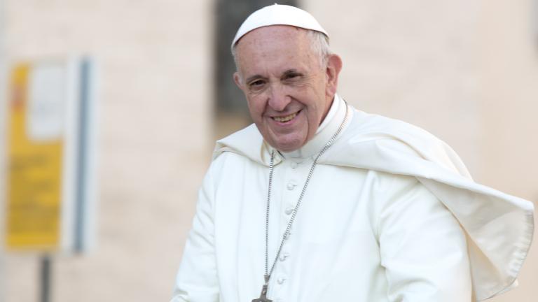 Papa aos formadores: sejam para seminaristas o que José foi para Jesus