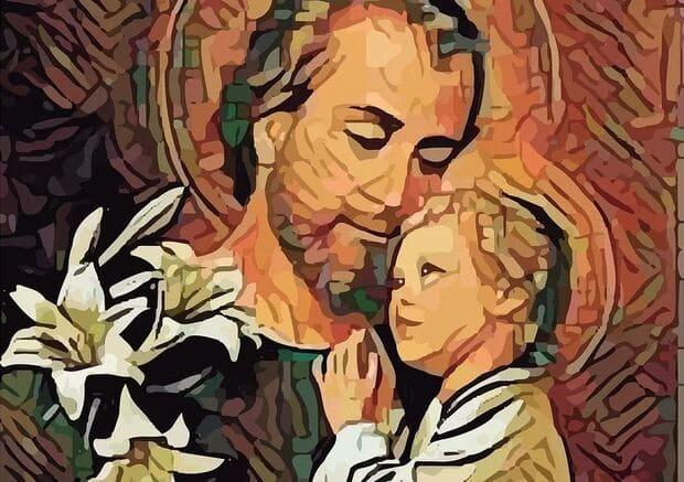 Preocupado(a) com seus filhos? Coloque-os sob a proteção de São José com esta oração