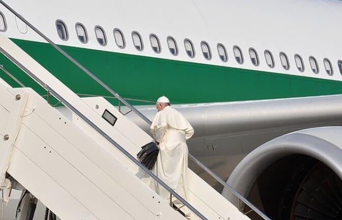 Divulgada programação da viagem do papa à Hungria e Eslováquia